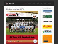 SV Saar 05 Aktivenfußball