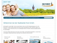 stadtwerke-forst.de
