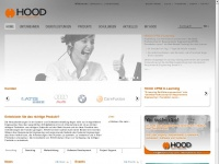 HOOD Berater sind mit langer Erfahrung die Experts in Requirements - HOOD Group