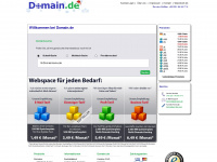 domain.de