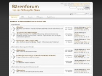 baerenforum.de