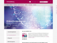 heidelberg.de - Startseite
