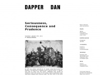 dapperdanmagazine.com