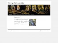 thueringer-feriendomizile.de