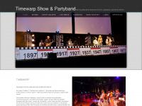 timewarp-band.de