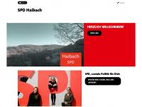Homepage - SPD Haibach