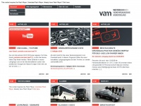 VAM |  Übersicht  | Verkehrsakademie Münsterland GmbH | 49479 Ibbenbüren | Tel: 05451-545894-0