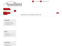 trensinger.de