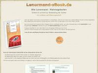 - Lenormand eBook - Einfach & schnell zur Bedeutung der Karten