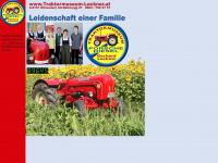 Traktormuseum-lackner.at - Traktormuseum-Lackner