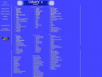 001 Welcome @ Udvary's Portal