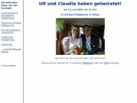 ulfundclaudia.de