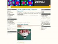 Patchwork - Anleitungen