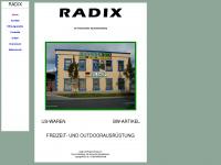 us-bw-waren-radix.de