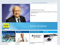 rainer-bruederle.de