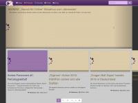OtakuTimes.de - serious about anime & manga