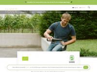 Weingut Markus Huber - vineyard - Startseite
