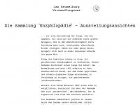 Jan Beumelburg - Verwandlungsamt - Brandenburg an der Havel