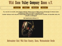 Wild-rose-valley.de - Wild Rose Valley Company - Essen e.V.