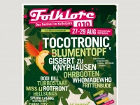 Start - Folklore Wiesbaden