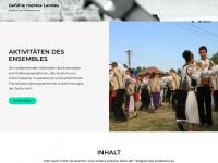 Start - Folklore Wiesbaden