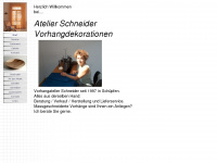 atelier-schneider.ch