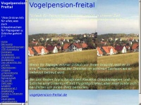 vogelpension-freital.de