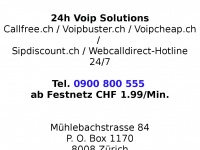 voipbuster.ch
