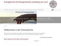 landsberg-evangelisch.de
