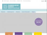 Ev-schule-zentrum.de - Evangelische Schule Berlin Zentrum