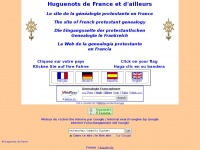 huguenots-france.org