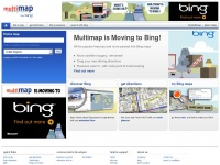 multimap.com