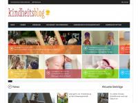 kindheitsblog.de