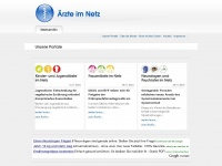 aerzte-im-netz.eu