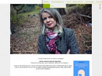 """Tanja Langer Schriftstellerin Romanautorin """"Der Maler Munch"""" """"Der Tag      ist hell ..."""" """"Wir sehn uns wieder ..."""" """"Nächte am Rande ..."""" """"Kleine      Geschichte ..."""" """"Der Morphinist ..."""" """"Cap Esterel"""""""