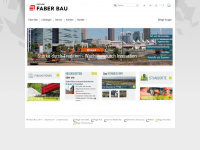 faber-bau.de
