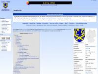 Hauptseite - Lohra-Wiki