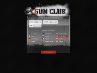 Gunclub.ea.com - EA Gun Club | A community for shooter fans!