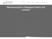westpapuanetz.de