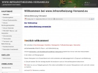 infrarotheizung-versand.eu Thumbnail