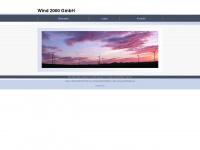 wind2000gmbh.de