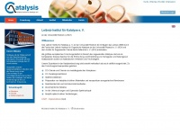 catalysis.de