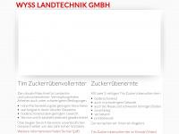 wysslandtechnik.ch