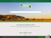 Foire Agricole Ettelbruck – 4. bis 6. Juli 2014
