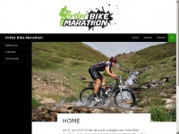Ortler Bike Marathon | 1th Edition on 6th June 2015