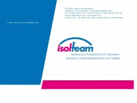 isolteam.com
