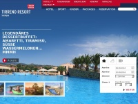 tirreno-resort.com