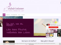 einfach-loslassen.com