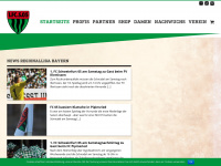 FC Schweinfurt 1905         - Regionalliga Bayern 2013/2014