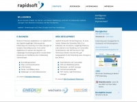 rapidsoft operating GmbH - Professionelle Softwareentwicklung
